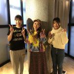 hy4_4yh(ハイパーヨーヨ)のyukarinさんとマーメイドル