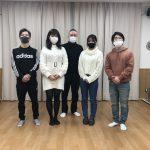 演技のレッスン(しおん)
